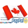 Canada Paypal - Canadian Ready Paypal Account - $25-$35 Only