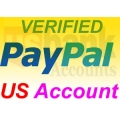GET Buy USA Ready Paypal Account - $25-$35 Only