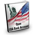 US Bank Accounts + Debit Card -eBook $10